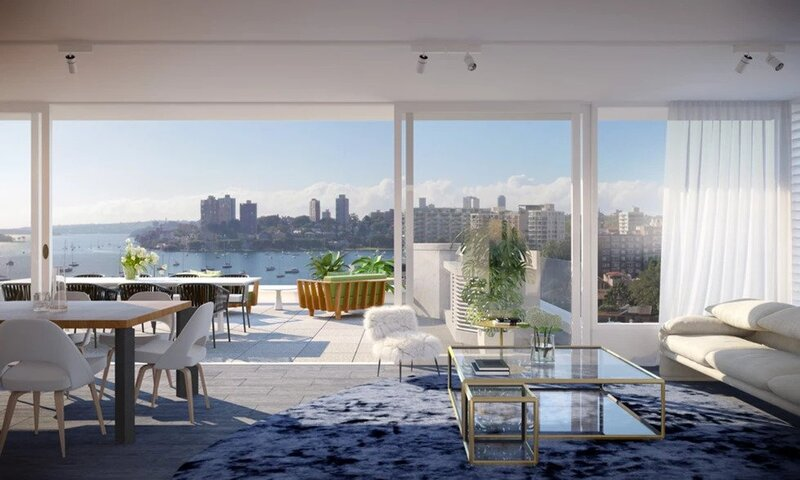 Projects That Astonish: Melbourn Interior Designs To Admire projects Projects That Astonish: Melbourne Interior Designs To Admire Projects That Astonish Melbourn Interior Designs To Admire17
