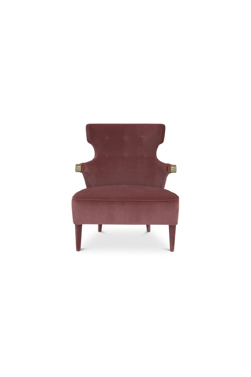 20 Armchairs to Bring The Ultimate Intense Style into Your Home armchairs 23 Armchairs to Bring The Ultimate Intense Style into Your Home SIKA 2 Armchair