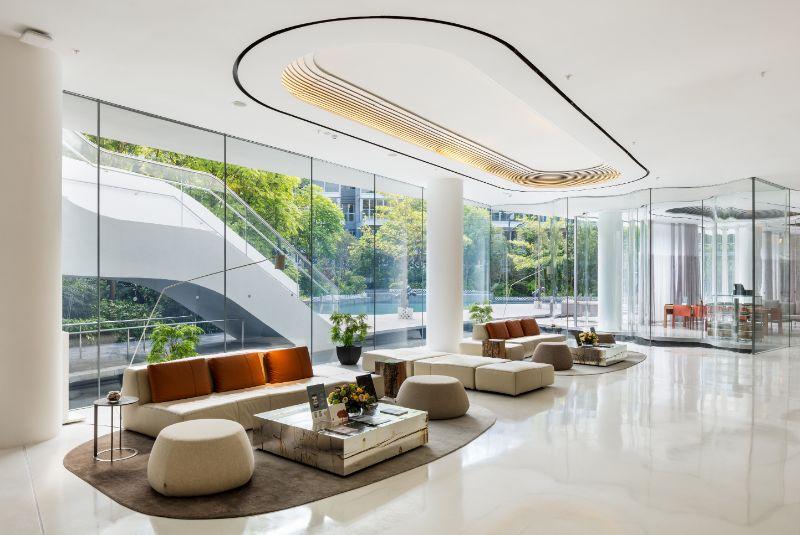20 Sleek Trends from Creative Seoul Interior Designers seoul interior designers 20 Sleek Trends from Creative Seoul Interior Designers Sleek Trends from Creative Seoul Interior Designers STUDIO TROUVE