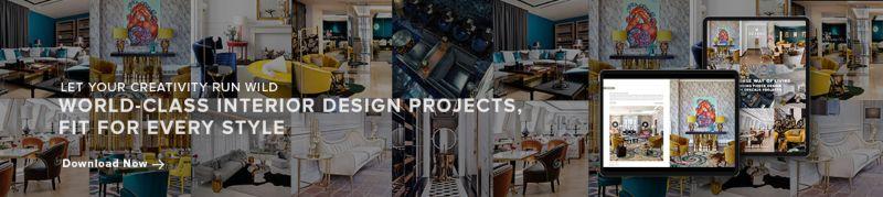 interior design projects Amazing Inspiration from Tunis, 20 Interior Design Projects book projectos artigo 800 3