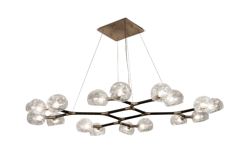 25 Majestic Ideas from our Selection of Mumbai Interior Designers mumbai interior designers 25 Majestic Ideas from our Selection of Mumbai Interior Designers horus suspension light 2 1 HR 2 1