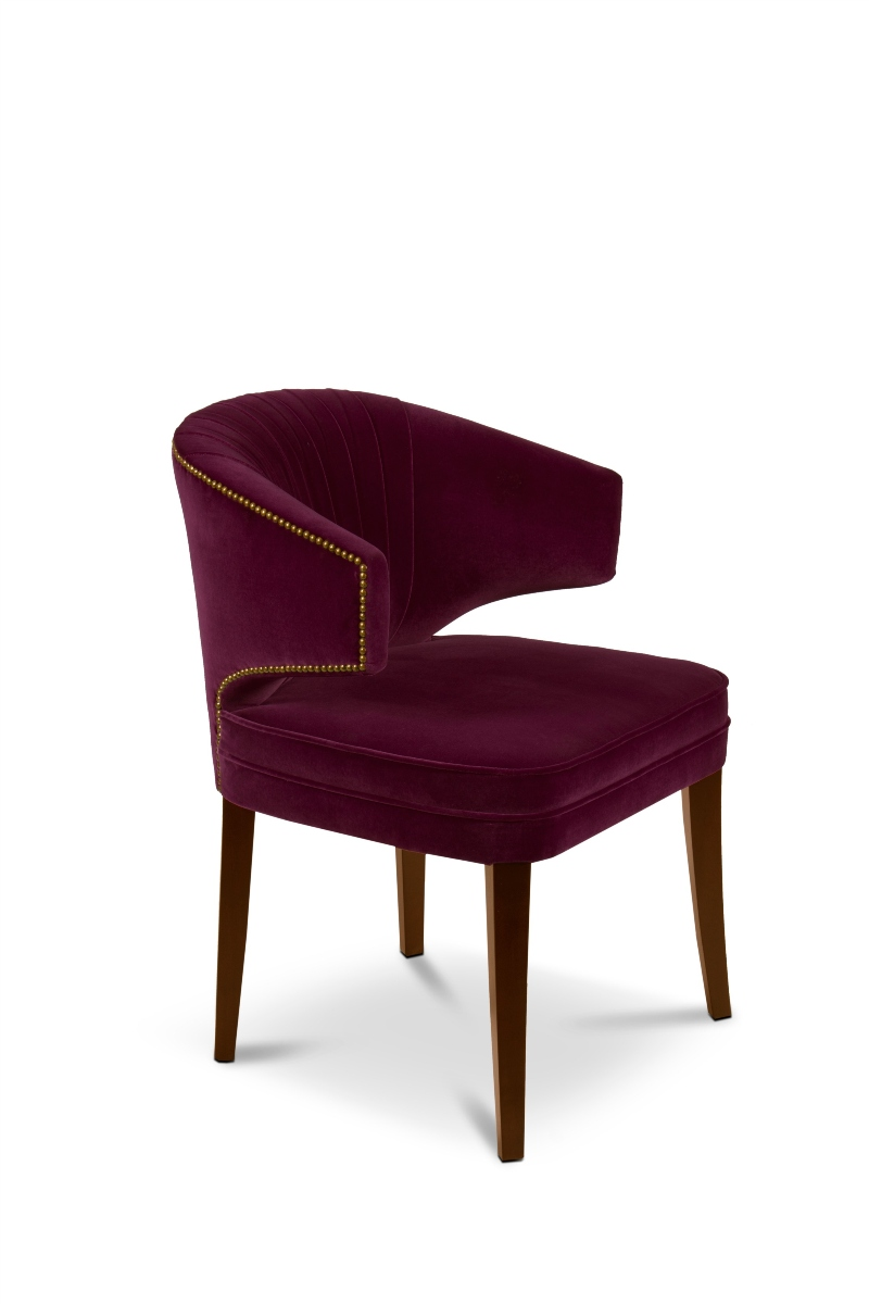 krakow Krakow Interior Designers: Showcases of Excellent Sophistication ibis dining chair 2 HR