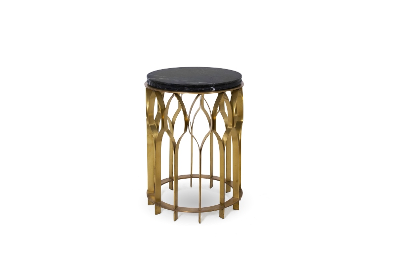 25 Majestic Ideas from our Selection of Mumbai Interior Designers mumbai interior designers 25 Majestic Ideas from our Selection of Mumbai Interior Designers mecca side table 1 HR 1