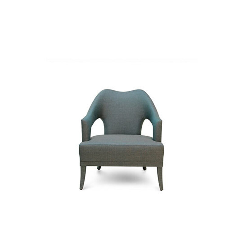 armchairs 23 Armchairs to Bring The Ultimate Intense Style into Your Home n20 armchair 1 HR 1