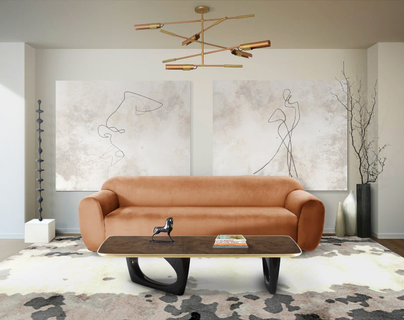 10 High-End Design Projects by Foster and Partners foster and partners 10 Amazing Design Projects by Foster and Partners BB otter sofa