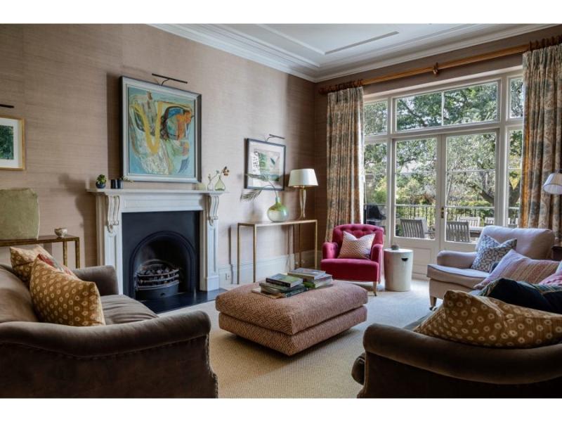 Top Interior Designers London - Caroline Riddell Interiors interior designers london Top Interior Designers London CarolineRiddelInteriors