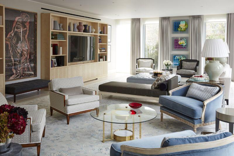 Interior Designers From London interior designers from london 5 Interior Designers From London With Dreamy Projects Collett Zarzycki HOLLAND GREEN APARTMENT