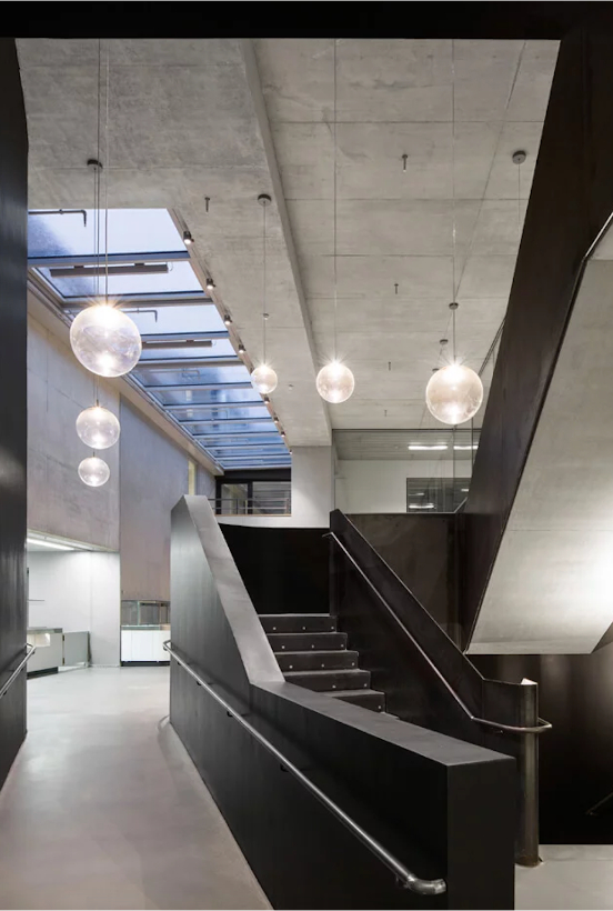 Contemporary lighting concepts by Studio Dinnebier studio dinnebier Contemporary lighting concepts by Studio Dinnebier Contemporary lighting concepts by Studio Dinnebier 3 1