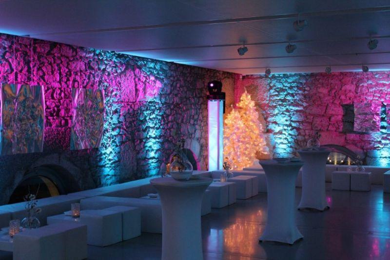 High-End Design Projects in Geneva high-end design projects in geneva Fierce Design Projects in Geneva H2Light 3