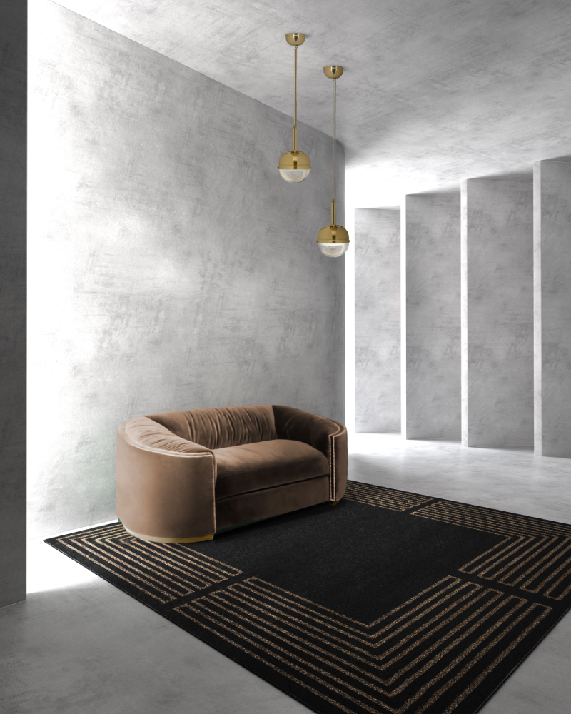 Contemporary lighting concepts by Studio Dinnebier studio dinnebier Contemporary lighting concepts by Studio Dinnebier INSPIRED 1