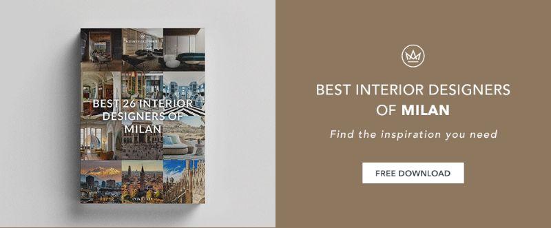10 Singular Interior Design Projects by Milan Designers milan designers Singular Interior Design Projects by Milan Designers Milan cidade banner artigo 800