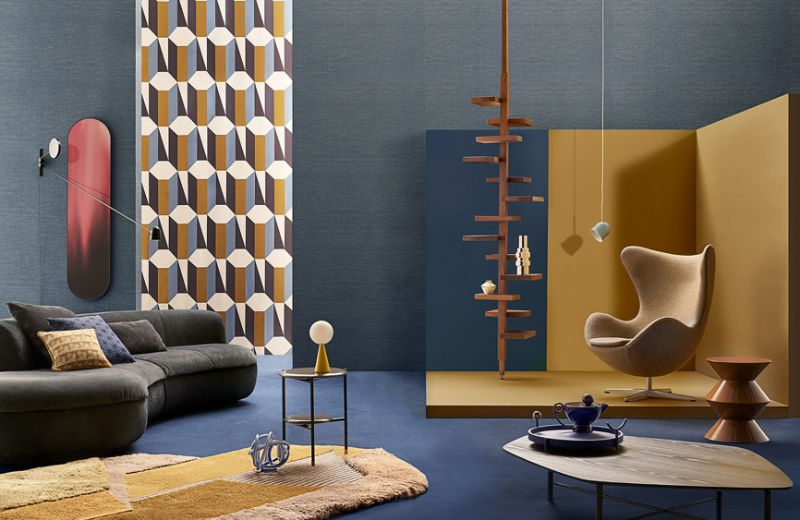 Bruno Tarsia, an Italian and world Interior Design icon bruno tarsia Bruno Tarsia, an Italian and world Interior Design Icon blue caramel 2   1