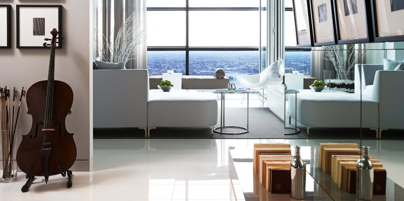 10 High-End Design Projects by Foster and Partners foster and partners 10 Amazing Design Projects by Foster and Partners lumiere apartments