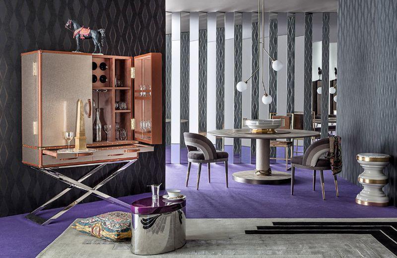 Bruno Tarsia, an Italian and world Interior Design icon bruno tarsia Bruno Tarsia, an Italian and world Interior Design Icon style luxury 3
