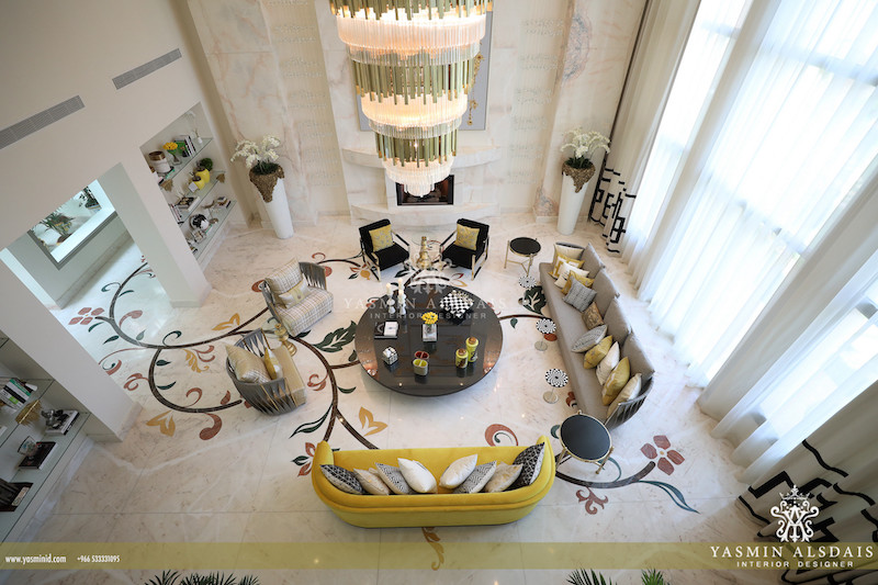 High-End Interior Design Projects by Yasmin Interiors  high-end interior design projects by yasmin interiors High-End Interior Design Projects by Yasmin Interiors 1 High End Interior Design Projects by Yasmin Interiors