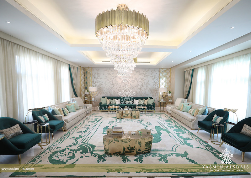 High-End Interior Design Projects by Yasmin Interiors  high-end interior design projects by yasmin interiors High-End Interior Design Projects by Yasmin Interiors 2 High End Interior Design Projects by Yasmin Interiors