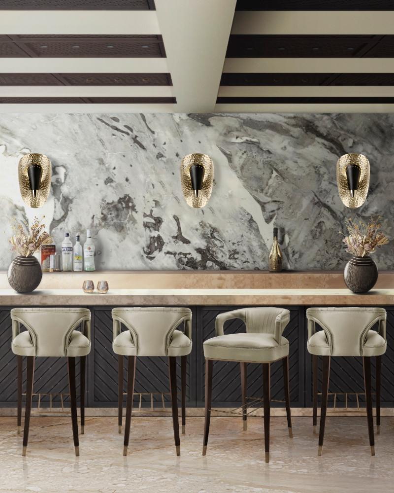 romanek studio projects ROMANEK STUDIO PROJECTS: Crème de la Crème Interiors from Los Angeles BB karoo bar chair 02 1