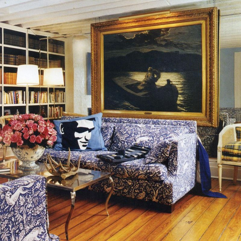 Cafiero Select: Eclectic Living Room Ideas cafiero select Cafiero Select: Eclectic Living Room Ideas Cafiero Select     East Village NY