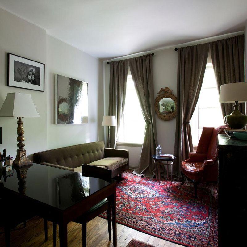 Cafiero Select: Eclectic Living Room Ideas cafiero select Cafiero Select: Eclectic Living Room Ideas Cafiero Select     West Village 1
