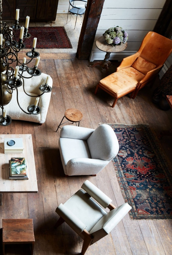 Cafiero Select NY cafiero select Cafiero Select: Eclectic Living Room Ideas Cafiero Select NY