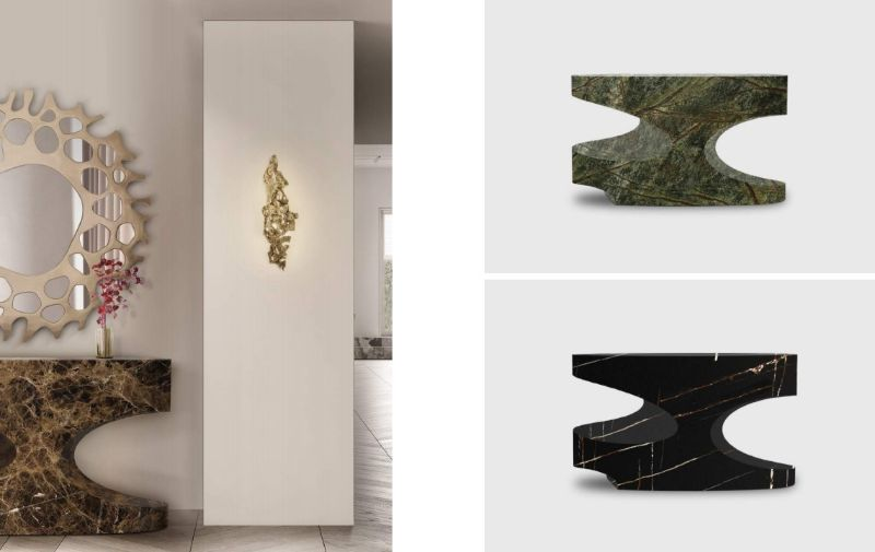 Create an Urban Jungle in Your Home with the Forest Design Trend forest design Create an Urban Jungle in Your Home with the Forest Design Trend Create an Urban Jungle in Your Home with the Forest Design Trend 12