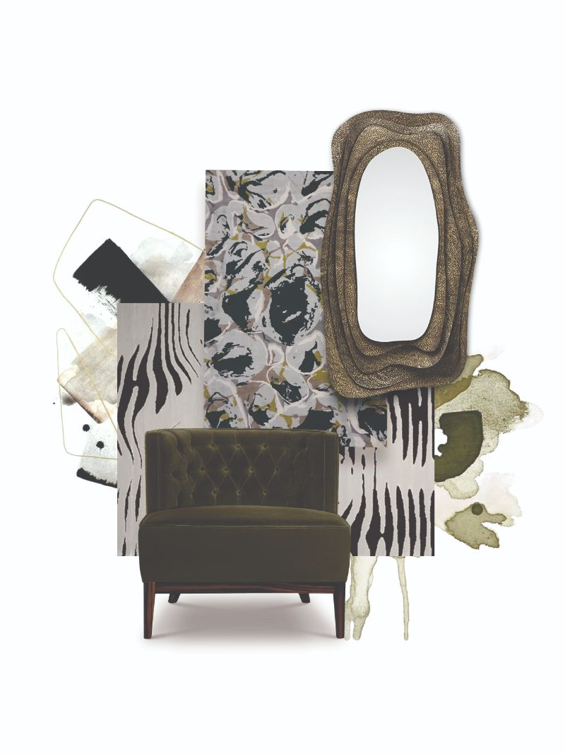 forest design Create an Urban Jungle in Your Home with the Forest Design Trend Create an Urban Jungle in Your Home with the Forest Design Trend 5 1