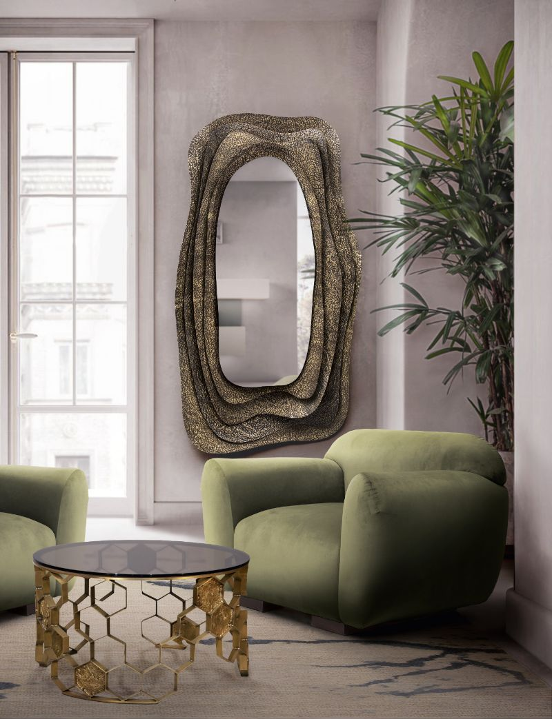 Create an Urban Jungle in Your Home with the Forest Design Trend forest design Create an Urban Jungle in Your Home with the Forest Design Trend Create an Urban Jungle in Your Home with the Forest Design Trend 7