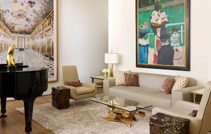 De La Torre Design - One of the Best in New York de la torre design De La Torre Design – One of the Best in New York De La Torre Design One of the Best in New York Lippincott