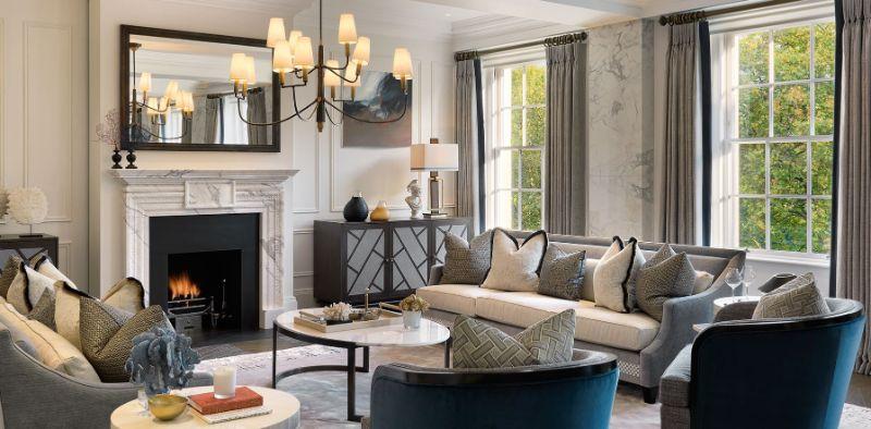 Finchatton Exceptional Interior Design Ideas For Your House finchatton Finchatton Exceptional Interior Design Ideas For Your House Finchatton     18 Grosvenor Square