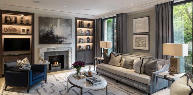 Finchatton Exceptional Interior Design Ideas For Your House finchatton Finchatton Exceptional Interior Design Ideas For Your House Finchatton     Blomfield House 4