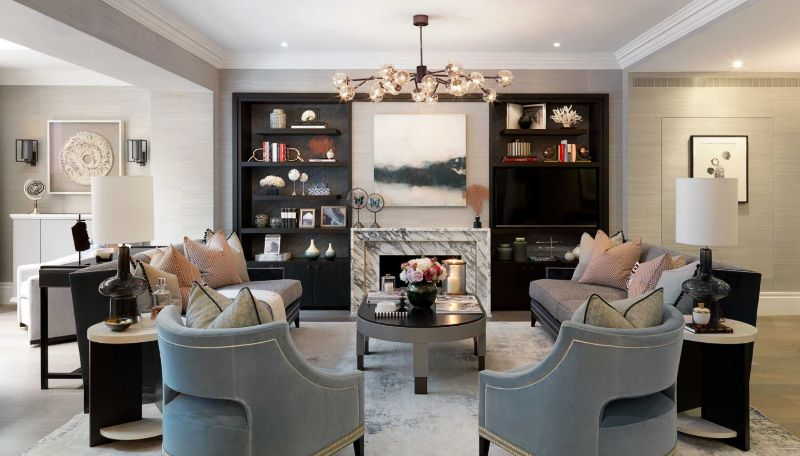 Finchatton Exceptional Interior Design Ideas For Your House finchatton Finchatton Exceptional Interior Design Ideas For Your House Finchatton     Eaton Square 3
