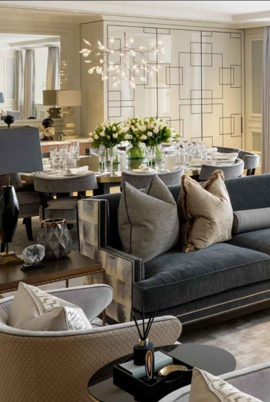 Finchatton London finchatton Finchatton Exceptional Interior Design Ideas For Your House Finchatton London