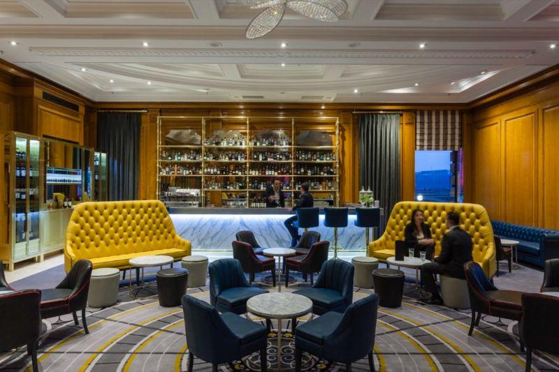 hospitality interior  hospitality interior Hospitality Interior Ideas by Blacksheep Gillray   s