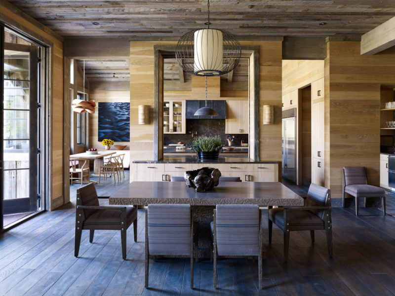 Markham Roberts' Best Interiors markham roberts Markham Roberts' Best Interiors Markham Roberts Best Interiors 10