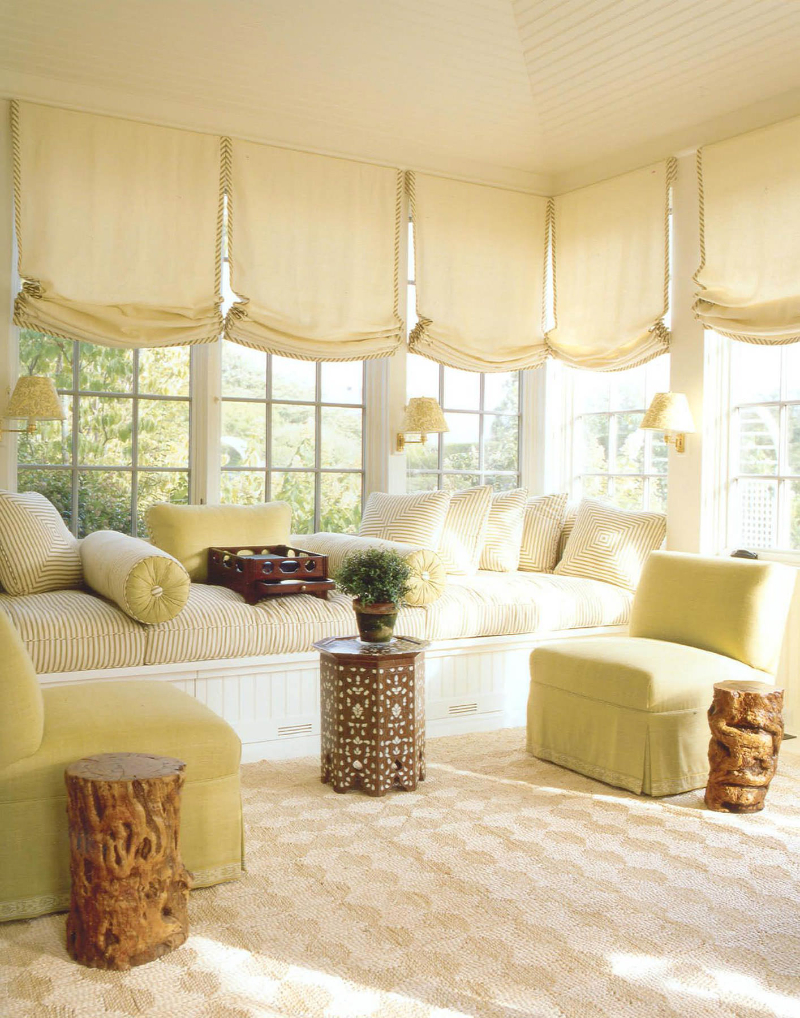 Markham Roberts' Best Interiors markham roberts Markham Roberts' Best Interiors Markham Roberts Best Interiors 3