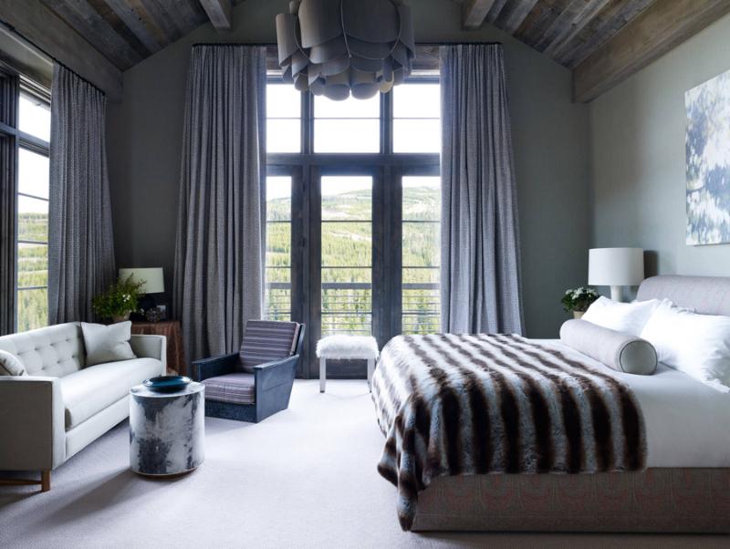 Markham Roberts' Best Interiors markham roberts Markham Roberts' Best Interiors Markham Roberts Best Interiors 4