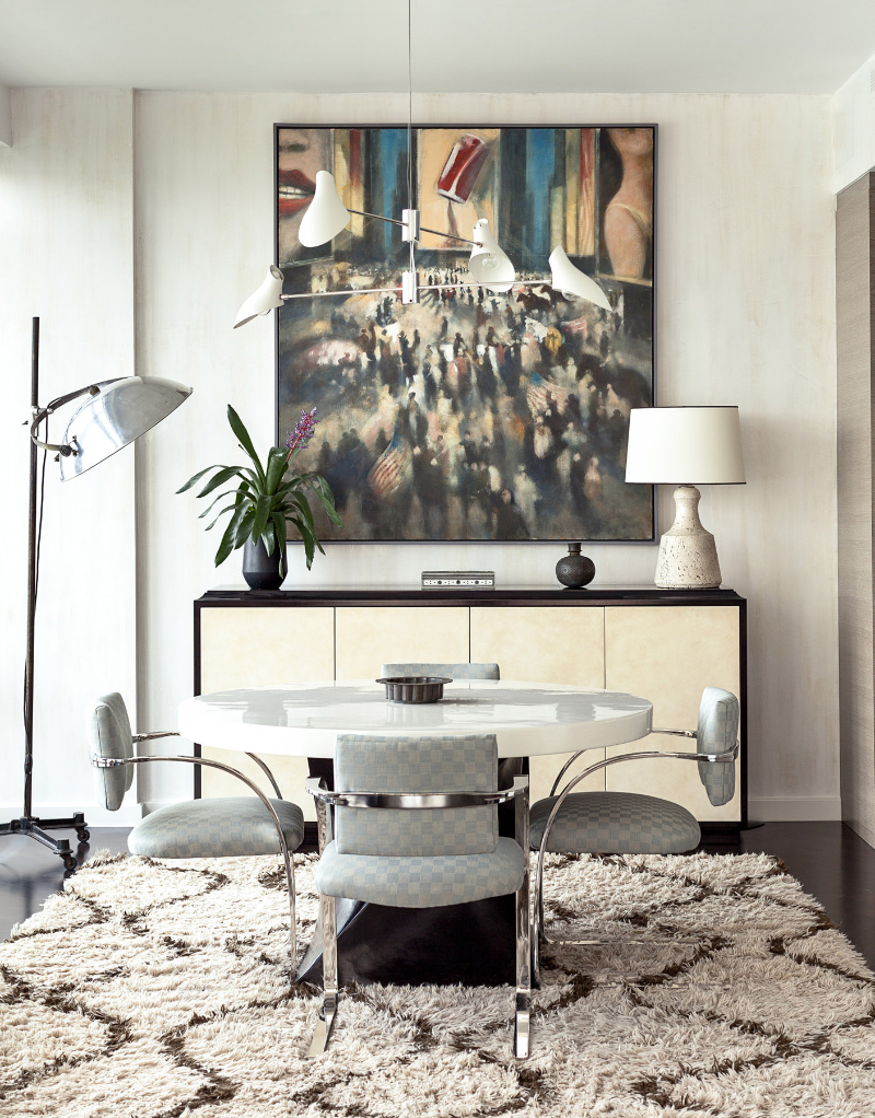 Markham Roberts' Best Interiors markham roberts Markham Roberts' Best Interiors Markham Roberts Best Interiors 9