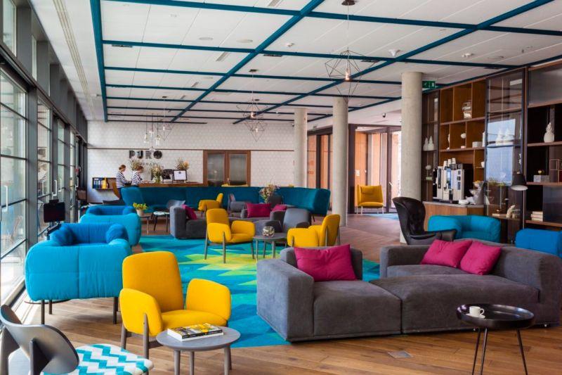 hospitality interior  hospitality interior Hospitality Interior Ideas by Blacksheep Puro