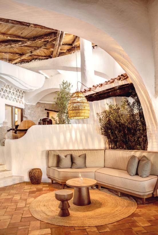 hospitality interior hospitality interior Hospitality Interior Ideas by Blacksheep Quattro Passi al Pescatore 1