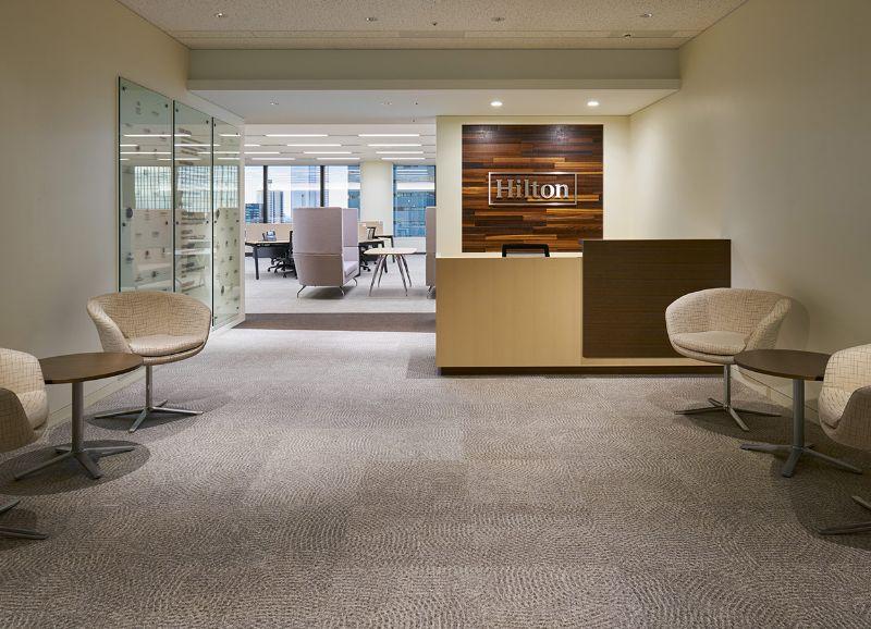 Steven Leach Group, The Best Hospitality Decor Ideas steven leach group Steven Leach Group, The Best Hospitality Decor Ideas STEVEN LEACH GROUP Hilton