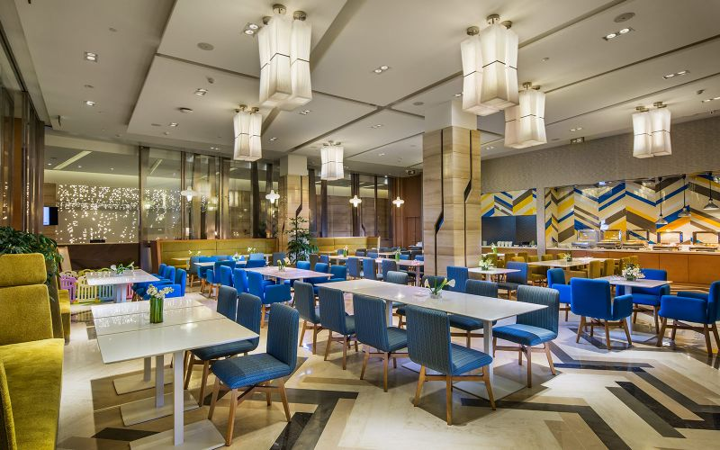 Steven Leach Group, The Best Hospitality Decor Ideas steven leach group Steven Leach Group, The Best Hospitality Decor Ideas STEVEN LEACH GROUP Holiday Inn Express 1