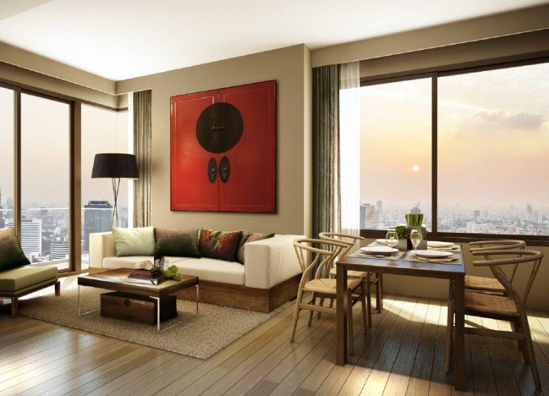 Steven Leach Group, The Best Hospitality Decor Ideas steven leach group Steven Leach Group, The Best Hospitality Decor Ideas STEVEN LEACH GROUP M Phayathai Condominium 2