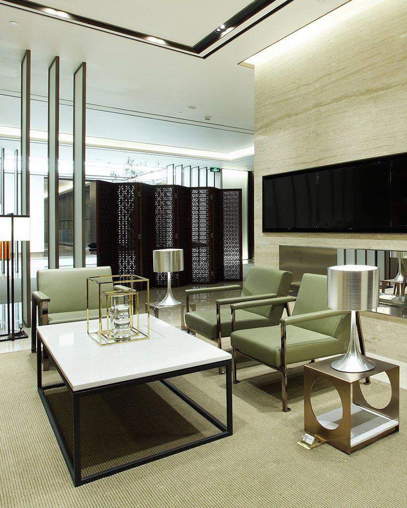 Steven Leach Group, The Best Hospitality Decor Ideas steven leach group Steven Leach Group, The Best Hospitality Decor Ideas STEVEN LEACH GROUP Ping An Bank 1