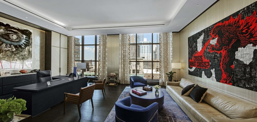 TOP Interior Design Projects in New York That Will Turn Anyone into An Enthusiast interior design projects in new york Top Interior Design Projects in New York That Will Turn Anyone Into An Enthusiast TOP Interior Design Projects in New York That Will Turn Anyone into An Enthusiast 13