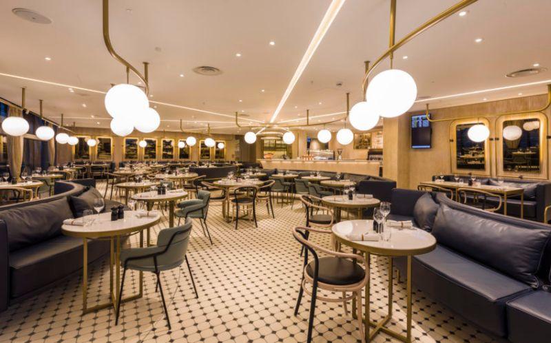 hospitality interior  hospitality interior Hospitality Interior Ideas by Blacksheep The Gorgeous Kitchen