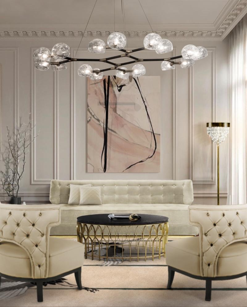 Cafiero Select: Eclectic Living Room Ideas cafiero select Cafiero Select: Eclectic Living Room Ideas borboun livingroom 1