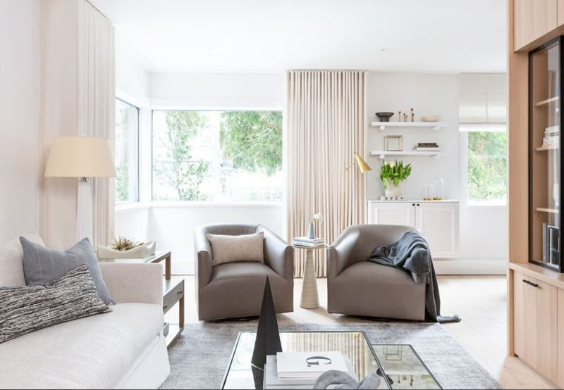 Living and Dining Room Decoration Ideas From Shift Interiors shift interiors Living and Dining Room Decoration Ideas From Shift Interiors shift interiors residence gibsons 1