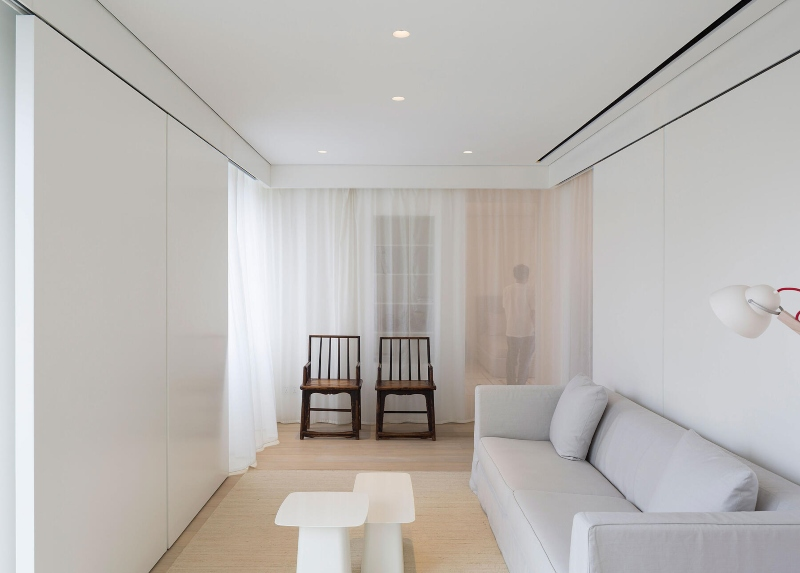 Interior design ideas interior design ideas Interior design ideas with Neri&Hu 1