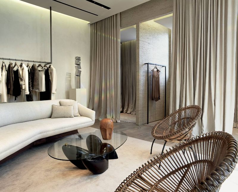 Amy Lau Design, The Best Contemporary Interiors amy lau design Amy Lau Design, The Best Contemporary Interiors Amy Lau Design     Elie Tahari East Hampton Store