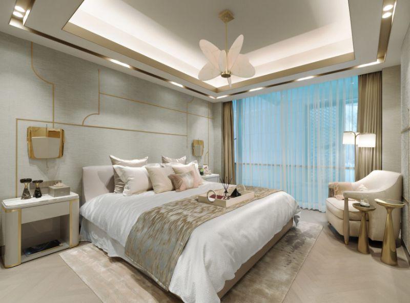 Carlisle Design Studio, The Best Tailored Interior Design Solutions carlisle design studio Carlisle Design Studio, The Best Tailored Interior Design Solutions Carlisle Design Studio     Hangzhou Mansion Apartment